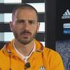 ボヌッチ:「チャンピオンの座に着くことを熱望している」