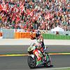 2014年MotoGP最終戦 ―バレンシア(スペイン)