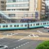 併用軌道→山岳鉄道→地下鉄の三変化 京阪京津線・京都市営地下鉄東西線