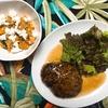 【ダイエット7日目】母の日ディナー(体重・体脂肪・食事・運動記録)