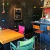 「AWA CAFE で異空間を体験しよう!」 さよなら、田舎暮らしシリーズ 5、AWA CAFE