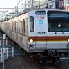 大泉学園駅にて撮影