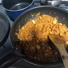 今日の晩御飯 生姜焼きは好きですか?