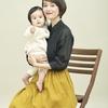 赤ちゃんのやわらか抱きかた講座~gran mocco体験~