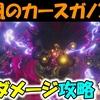 【ゼルダ無双】 風のカースガノン ノーダメージ攻略  【厄災の黙示録】 #37