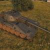 【WOT】 Tier 8 スウェーデン 中戦車 UDES 14 Alt 5  車輌性能と弱点【Supertest】