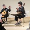 演奏会2件目 山下俊輔&小関佳宏 Guitar Duo Concert