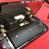 iPhone7Pで早くもバッテリー膨張が!
