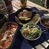 メスティンで簡単キャンプ飯!【豚骨醤油炊込み飯】と【トマト牡蠣飯】
