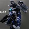 HG甘いタルリオンMODE:Assault Ver.-カスタマイズ作例