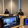 T-Studio「トレンドウオッチャー」(久米信行客員教授)をリリース。T-Studioでの録画・録音「名言との対話」はセンテナリアンの「日野原重明」と「片岡球子」。