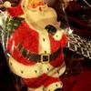 サンタクロースと言えば。。。赤色ですよね☆