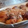 バンコクでたこ焼き。月曜日はエムクオーティエの「銀だこ」で/Octopus Ball, Takoyaki(one of Japanese Food) at Gindaco EmQuartier