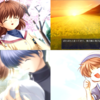 PS4/PS3/PSVita版「CLANNAD」攻略その15(終) AFTER STORY(アフターストーリー)攻略&クリア後感想