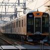阪神1000系 1601F+1602F 【その2】