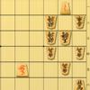 詰将棋 3手詰 邪魔な駒をどかしてみよう!