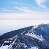 那岐山雪山登山に行ってきた