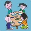 ご飯食べて!なかなか食の進まない子供の改善方法