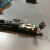 ロクハンC57にデコーダーを仕込む。その2