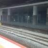和歌山の実家に帰省。新大阪から電車1本乗り換えなしで地元に帰える便利な道を見つけました