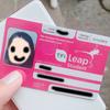 【一章】Student Leap Cardゲットの道