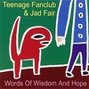 Teenage Fanclub & Jad Fair   /  Words Of Wisdom And Hope