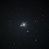 宝石を踏む乙女 NGC5634 球状星団