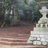 《琵琶湖一周の旅》11.延暦寺への道…
