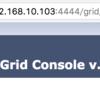 SeleniumGrid + RobotFramework + SeleniumLibraryで、VMのWindowsのInternet Explorerを使ってテストする
