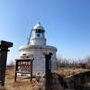 立石岬灯台へ:SRX