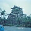 日本縦断その14(7/10~7/12)丸岡城での奇跡の出会い