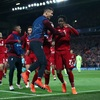 Legendary Night,Legendary Stadium〜UEFAチャンピオンズリーグ ベスト4 2ndレグ リバプールvsFCバルセロナ マッチレビュー〜