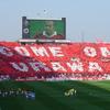2006年J1リーグ第2節 浦和レッドダイアモンズ vs ジュビロ磐田 2006.3.11