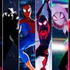 『スパイダーマン: スパイダーバース』超名作じゃない?映画館で観ておけば良かった