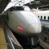 鉄道の日常風景144…過去2010頃、JR新幹線で広島へ