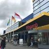 フランクフルトの旅(IKEA訪問編)
