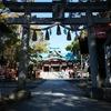 旅散歩 多摩川浅間神社(SONY RX100Ⅲ)
