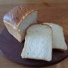 味の濃い食パン