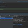 JetBrains エディタで API リクエストをコード化できる「HTTP client」
