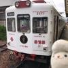 和歌山電鐵いちご電車