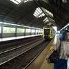 マニラで高架鉄道(LRT)に乗ってみた!