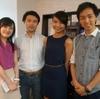 Ms. Dionne Ng(東京大学教養学部教養学科国際日本研究コース)より「あなたにとって「ことば」とは?東大留学生ディオンが見た「やさしい日本語」」 Platform for International Policy Dialogue (PIPD) 第40回セミナー開催のご報告