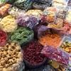 【11月ソウル】中部市場でお買い物カラスミを探せ!