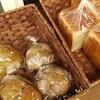 【ほっこりマルシェ】コミュニティカフェほっこりにてパンを販売しました♪