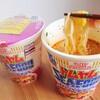 【日清】カップヌードル トムヤムシーフード味【35周年記念限定商品】