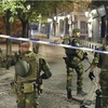 ベルギー中央駅で爆発、容疑者とみられる男射殺