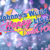 Johnny's World Happy LIVE with YOU YouTube版在宅レポ