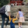 遅くに出かけたぶらり鎌倉散歩