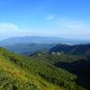 実技講座 鎌ヶ岳と御在所岳