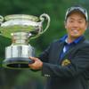日本オープン優勝:稲森佑貴プロの使用ドライバー